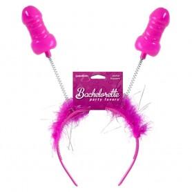 Cerchio bachelorette party favors pecker boppers
