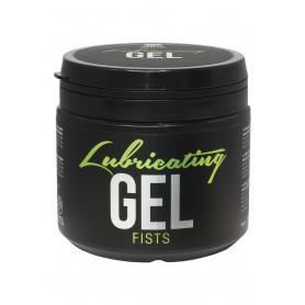 Lubrificante Fisting Gel CBL GEL LUBRICATING FISTS 500 ML