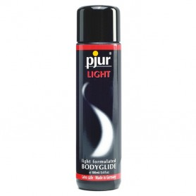 Lubrificate sessuale Pjur light bodyglide 100 ml