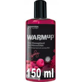Olio per massaggi erotici di coppia effetto caldo gel lubrificante intimo aroma
