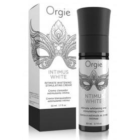 Crema schiarente vaginale anale gel sessuale lubrificante stimolante sbiancante