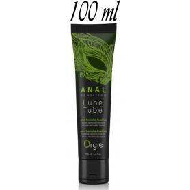 Lubrificante intimo a base acqua e silicone gel crema sessuale anale uomo donna