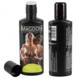 Olio per massaggio professionale sexy gel sensuale lubrificante erotico sessuale