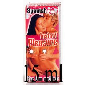 Afrodisiaco in gocce eccitante stimolante sessuale spanish fly per donna e uomo