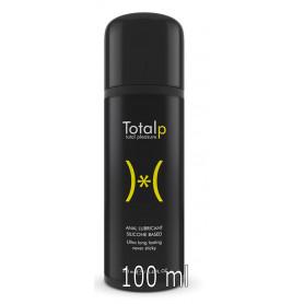 Lubrificante anale vaginale gel intimo a base acqua e silicone crema sessuale
