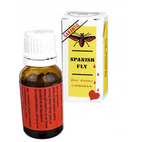 Afrodisiaco sessuale in gocce stimolante erotico eccitante sensuale spanish fly
