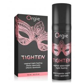 Lubrificante intimo stimolante clitoride crema gel astringente vaginale Tighten