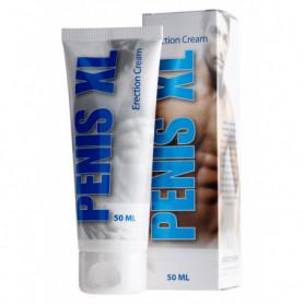 Crema stimolante maschile gel sessuale per ingrandimento allungamento pene uomo