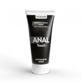 Lubrificante intimo a base acqua gel sessuale crema anale salva preservativo