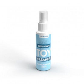 Toycleaner spray disinfettante detergente per sexy toys dildo fallo vibratore
